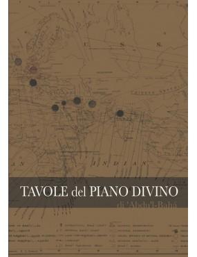 libro bahá'í Le Tavole del Piano divino
