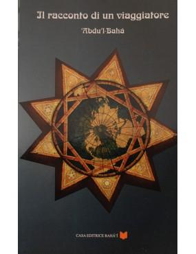 libro bahá'í Il racconto di un viaggiatore