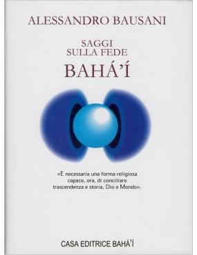 libro bahá'í Saggi sulla Fede bahá'í