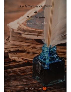 libro bahá'í Lettera ai cristiani