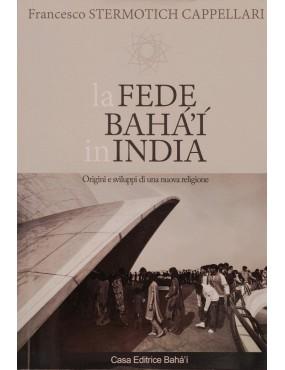 libro bahá'í La Fede bahá'í in India