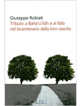 libro bahá'í Tributo a Bahá'u'lláh e il Báb