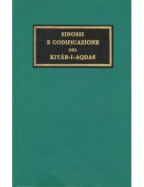 libro bahá'í Sinossi e codificazione del Kitáb-i-Aqdas