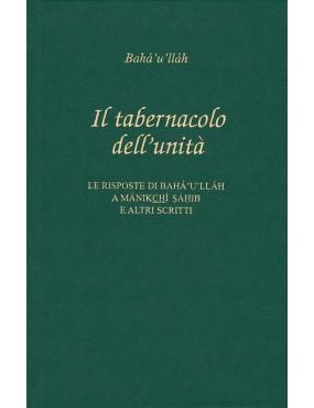 libro bahá'í Il tabernacolo dell'unità