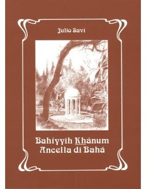 libro bahá'í Bahíyyih Khánum