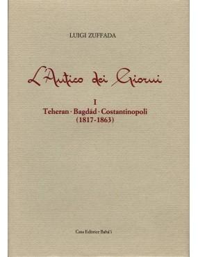 libro bahá'í L'Antico dei giorni. Volume I