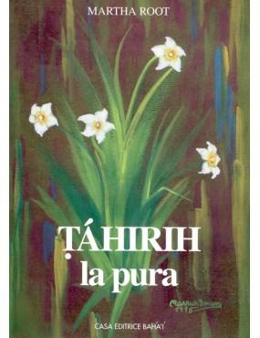 libro bahá'í Tahirih la pura