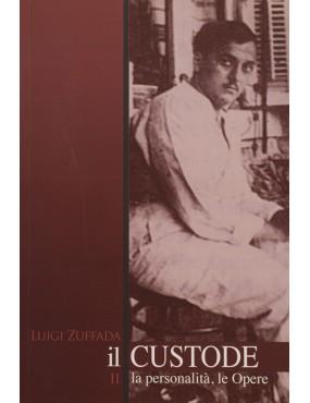 libro bahá'í Il Custode. Volume 2