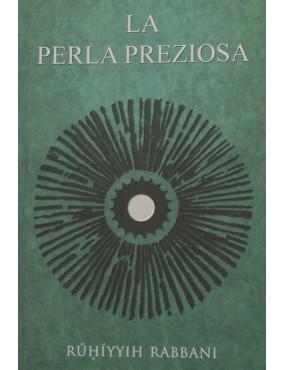 libro bahá'í La Perla preziosa