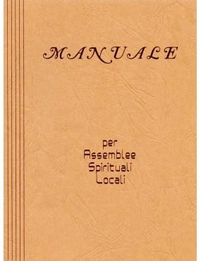 libro bahá'í L'assemblea e la sua comunità