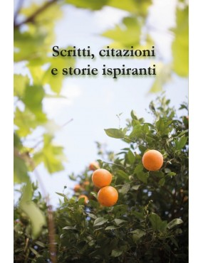 libro bahá'í Scritti, citazioni e storie ispiranti