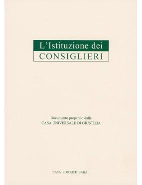 libro bahá'í L'istituzione dei consiglieri