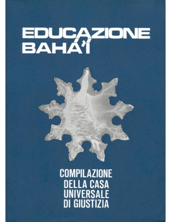 libro bahá'í Educazione bahá'í