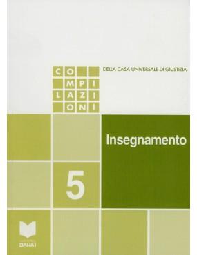 libro bahá'í Insegnamento