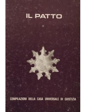 libro bahá'í Il patto