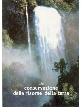 libro bahá'í La conservazione delle risorse della terra