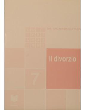 libro bahá'í Divorzio
