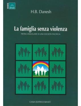 libro bahá'í La famiglia senza violenza