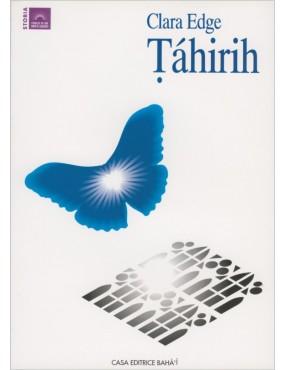 libro bahá'í Tahirih - Clara Edge