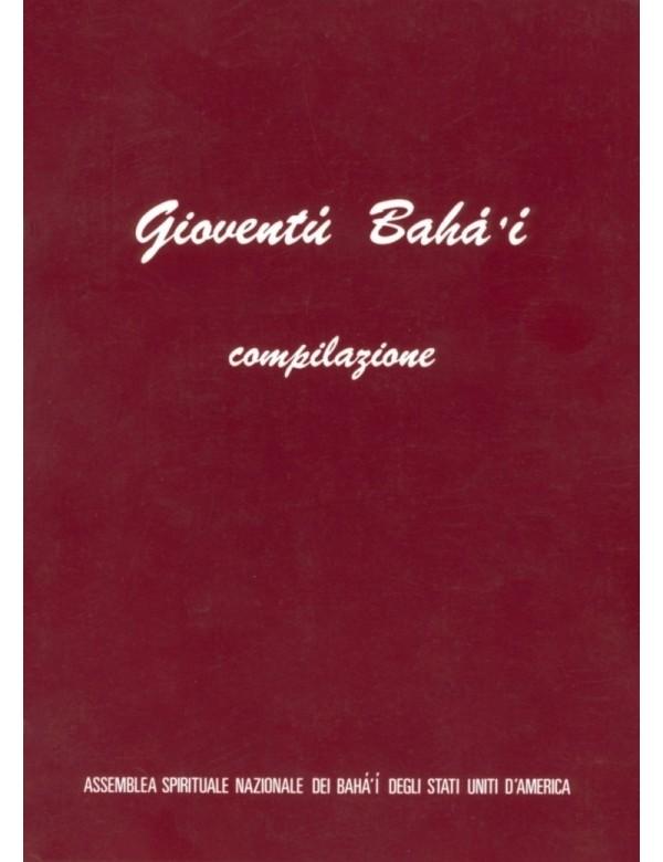 libro bahá'í Gioventù bahá'í