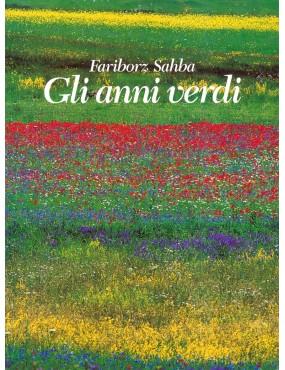 libro bahá'í Gli anni verdi
