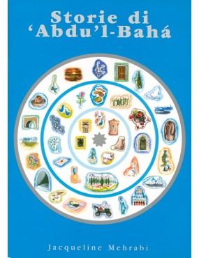 libro bahá'í Storie di 'Abdu'l-bahá