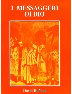 libro bahá'í I Messaggeri di Dio