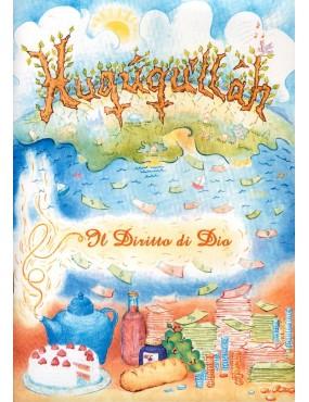 libro bahá'í L'Ḥuqúqu'lláh, il Diritto di Dio per bambini