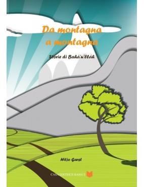 libro bahá'í Da montagna a montagna