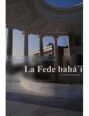 libro bahá'í La Fede bahá'í - Una religione mondiale