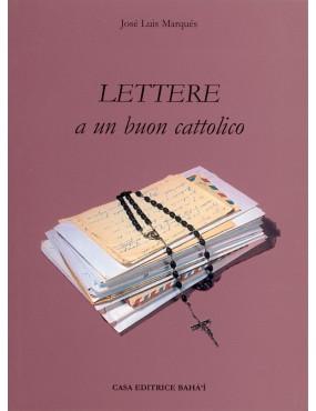 libro bahá'í Lettere a buon cattolico
