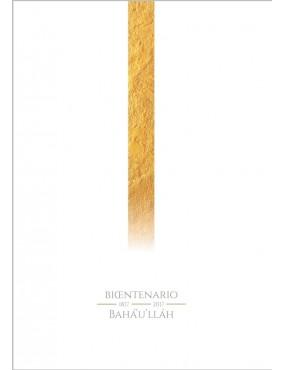 libro bahá'í Monografia di Bahá'u'lláh