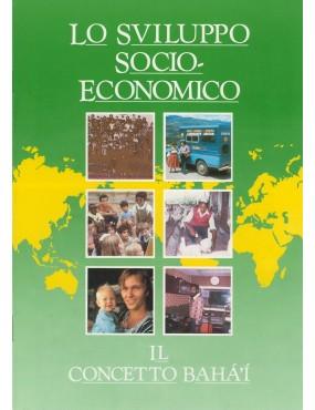 libro bahá'í La Fede bahá'í. La visione socio economica (Serie perspective)