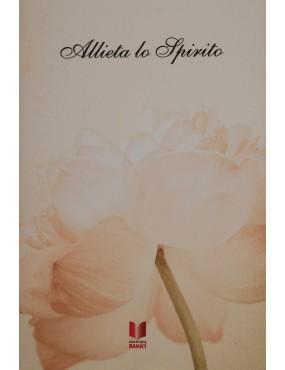 libro bahá'í Allieta lo spirito