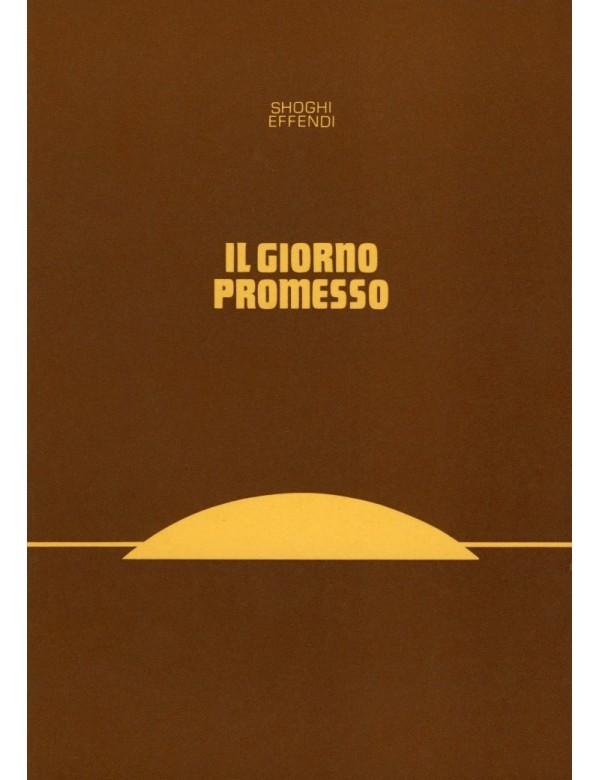 libro bahá'í Il Giorno promesso