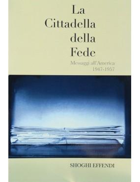 libro bahá'í La cittadella della fede