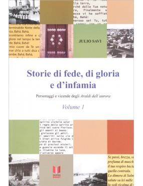 libro bahá'í Storie di fede, di gloria e d'infamia