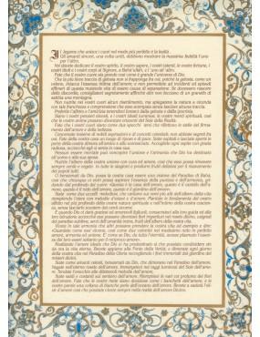 libro bahá'í Matrimonio (Pergamena)