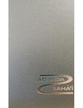 libro bahá'í Agenda