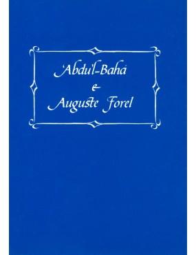 libro bahá'í 'Abdu'l-bahá e Auguste Forel