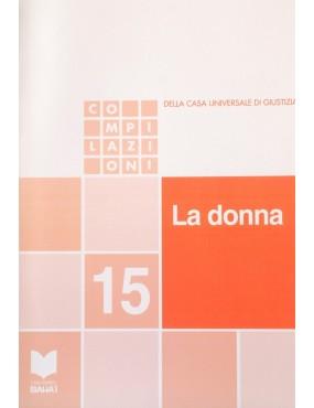 libro bahá'í La donna