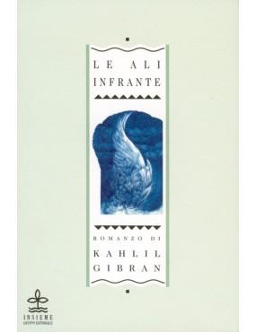 libro bahá'í Le ali infrante