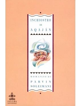 libro bahá'í L'inchiostro di aqajan