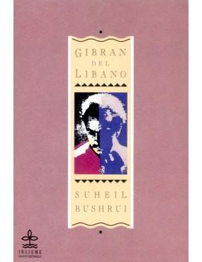 libro bahá'í Gibran del Libano
