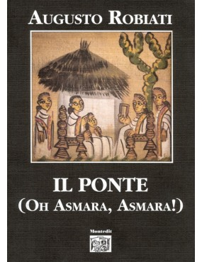 libro bahá'í Il ponte (o Asmara, o Asmara!)