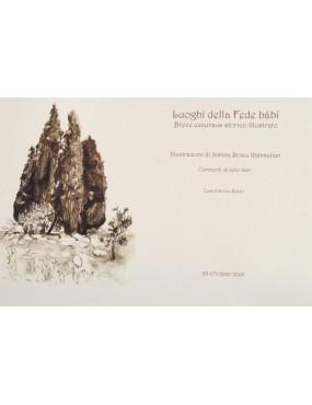 libro bahá'í Luoghi della fede bábí