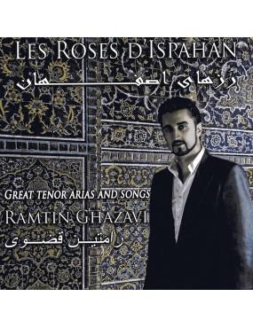 libro bahá'í Cd audio: Les roses d'ispahan