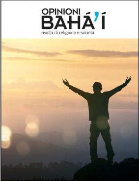 libro bahá'í Opinioni bahá'í 1978 gennaio-marzo
