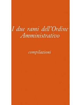 libro bahá'í I due rami dell'ordine amministrativo