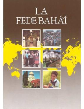 libro bahá'í La Fede bahá'í (Serie perspective)